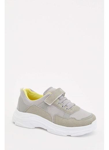 DeFacto Sneakers Gri